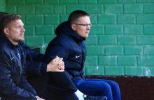 """Jubiliejiniame mače Vilniaus """"Žalgiris"""" spręs Čempionų lygos rebusus"""