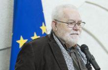 A. Sutkus apdovanotas Vokietijos fotografijos asociacijos premija