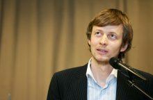 Pretendentų į teisėjus atrankos komisijoje T. Balžeką pakeitė D. Gasiūnienė