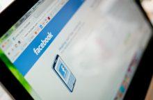 """Kaip skandalas dėl Rusijos kišimosi į JAV rinkimus paveiks """"Facebook""""?"""
