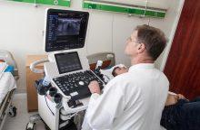 Nuo liepos didės gydytojų ir slaugytojų darbo užmokestis