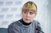 """D. Šakalienė su """"valstiečiais"""" dalyvaus Seimo rinkimuose"""
