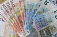 Verslo atstovas sumalė į miltus LVŽS siūlomą susitarimą didinti atlyginimus