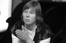 Estijos parlamente partijų lyderiai siūlo K.Kaljulaid dalyvauti prezidento rinkimuose
