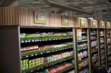 Alternatyvių maisto produktų veganams sąraše – ir pienas, ir dešra