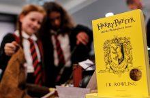 H. Poteriui sukanka 20 metų: ką jis reiškia šiandien?