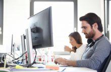 Kaip kompiuterius apsaugoti nuo kibernetinių atakų
