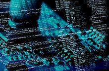 Tyrimas: metinė kibernetinių nusikaltimų žala pasiekė 600 mlrd. JAV dolerių