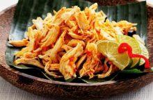 Balio vištiena: ilgai išliekantis aštrus atostogų skonis