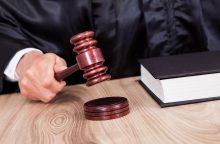 Iš nuteistojo prekybos žmonėmis teismas konfiskavo namą