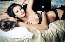Neįmenama moterų orgazmo mįslė