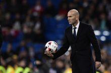 FIFA metų trenerio rinkimai: likę pretendentai