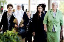 Teismas: Nyderlandų vyriausybė iš dalies kalta dėl Srebrenicos žudynių