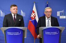 EK vadovas: dvigubi maisto kokybės standartai ES – nepriimtini