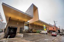 Ilgai lauktas įvykis: po rekonstrukcijos atidaroma Kauno autobusų stotis