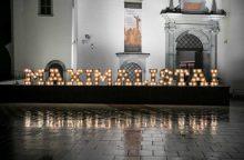 """""""Maxima"""" skelbia šimtmečio """"Maximalistų"""" paiešką"""