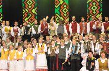 Šauniausios Lietuvos kapelos susirungs Kaune