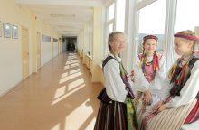 Investicijos pakaunėje: renovuojama gimnazija, plečiami vaikų darželiai