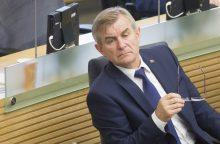 V. Pranckietis: Kultūros komitetas labai svarbus pasitinkant Lietuvos šimtmetį