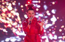 """""""Fusedmarc"""" atvirauja: ką keis """"Eurovizijos"""" pasirodyme?"""