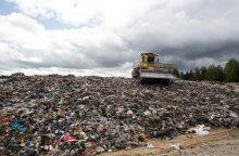 Brangs atliekų šalinimas sąvartynuose, planuose – papildomi mokesčiai