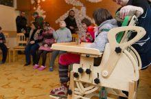 Neįgalų vaiką plūdusi pedagogė atleista iš darbo
