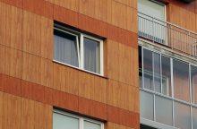 Šešėlinė prekyba langais ir durimis Klaipėdos regione: 2 mln. eurų nuslėptų mokesčių