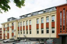 Respublikinė Kauno ligoninė iš bjauriojo ančiuko virto gulbe