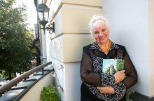 Knygoje apie B. Bučą – ir S. Nėries gyvenimo vingiai