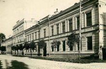 ŽŪM Kaune įsikūrė beveik prieš 100 metų