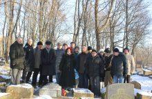 Pagerbė pirmąjį Lietuvos šlagerių karalių