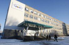 Klaipėdos valstybinė kolegija išliks?