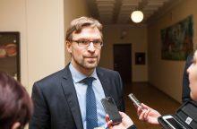 Ministras L. Kukuraitis: Kaunas gali tapti pavyzdžiu visiems