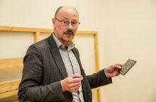 Architektas Z. Brazauskas: šimtmetis nenusipelnė pigių efektų