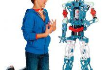 Švietimo strategija: kaip išugdyti robotą?