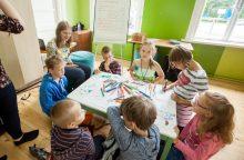 Vėl skirs 15 eurų vaikų būreliams: nepamirškite pasinaudoti