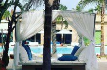 Paradoksalu: tinginio atostogoms pirmenybę teikia darbštuoliai