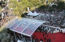 Saulėtos kino dienos Kanuose <span style=color:red;>(pirmieji festivalio įspūdžiai)</span>