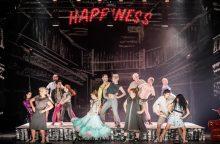 """""""Naujasis Baltijos šokis"""": trupės """"Club Guy & Roni"""" keliai į laimę"""