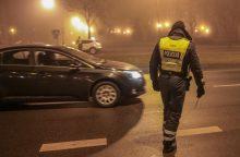 Kauno policijoje – kyšininkavimo bumas