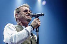 Minios klaipėdiečių plūdo į M. Mikutavičiaus koncertą