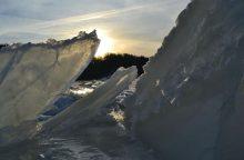 Ledo grožis