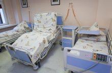 Juodasis sąrašas: svarbaus kriterijaus neatitinka 15 ligoninių