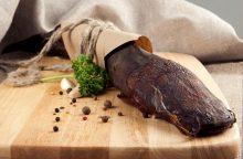 Žuvis, kuri tiks net cepelinams <span style=color:red;>(receptai)</span>