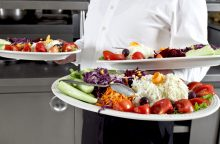 Maisto kultūra: kokia ji Lietuvoje?