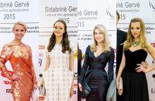 """J. Šatas kviečia rinkti stilingiausią """"Sidabrinės gervės"""" viešnią <span style=color:red;>(apklausa)</span>"""