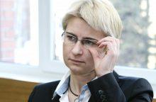 Advokatas: N. Venckienės suėmimas – toli gražu ne pabaigos preliudija