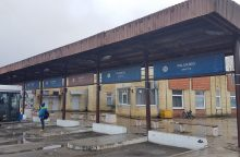 Ginče dėl naujos autobusų stoties Trakuose – dar vienas institucijų pralaimėjimas
