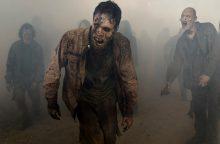 """Aštuntąjį """"Vaikštančių numirėlių"""" sezoną 125 šalys išvys jau kitąmet"""