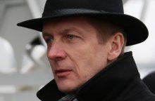 A. Vaitkus ketina skųsti atleidimą iš Klaipėdos uosto vadovų